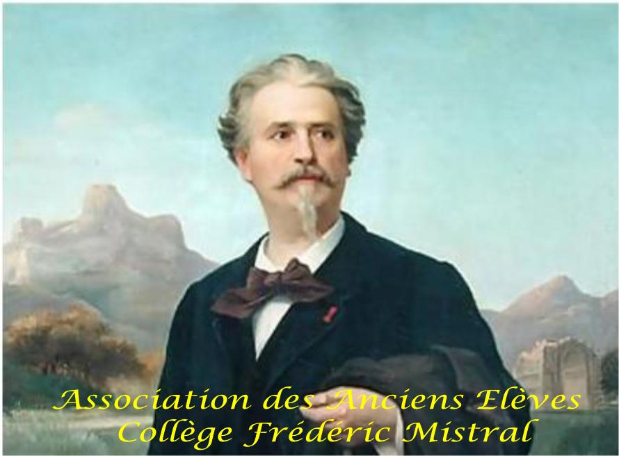 Frederic Mistral ACFMA